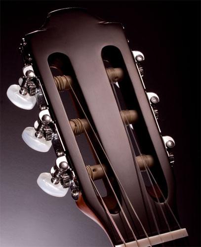Правильная частоты для гитарных струн